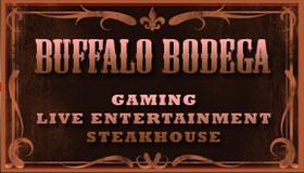 Buffalo Bodega Gaming Complex