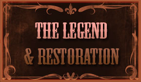 Legand and Restoration